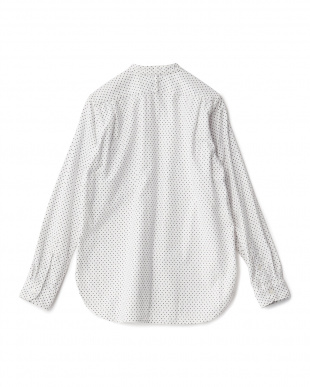 WHITE B/C Shirt-PDFL見る