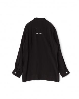 ブラック テンセルシャツ見る