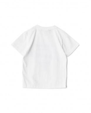 ホワイト  WONDERFUL LIFE Tシャツ見る