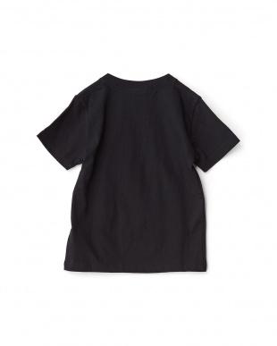 ブラック  WONDERFUL LIFE Tシャツ見る