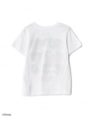 ホワイト MICKEY STAY COOL Tシャツ KIDS見る
