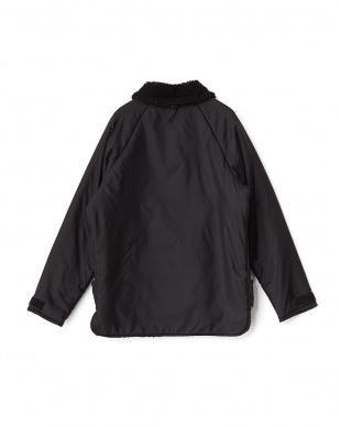 ブラック  MAMMOTH SHIRT プルオーバーシャツ見る