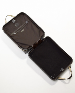 カーキ  36.5L スーツケース見る