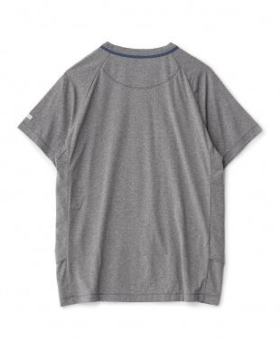 ダークグレー  MIZUNO CREATION 別注Tシャツ見る