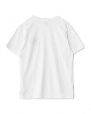 ホワイト  MTV コラボレーションTシャツ見る