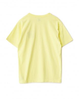 イエロー  MTV コラボレーションTシャツ見る