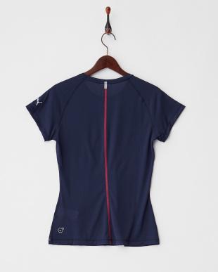 PEACOAT コアラン ロゴ SS Tシャツ見る