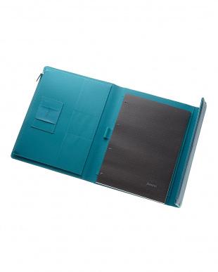 アクア  Xラージ サフィアーノ ラップTC タブレットケース見る