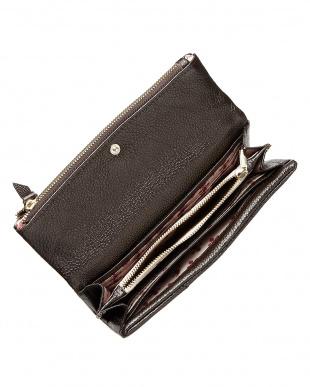 D.BROWN  Viaggini(ヴィアッジーニ) 長財布見る