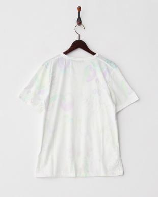 BLUE.OTHER  水彩フルーツTシャツ(半袖)見る