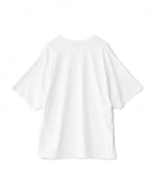 OFF WHITE エクストラルーズTシャツ(5分袖)見る