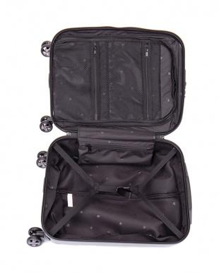 ブラック  フラッシュ スーツケース34L見る