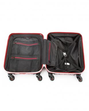 ワイン  マックスキャビンウエーブ コインロッカーサイズ スーツケース 25L見る