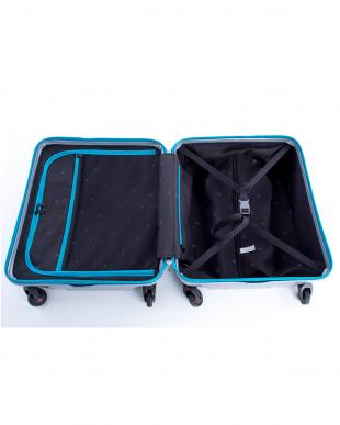 シルバー  マックスキャビン2 S スーツケース42L見る