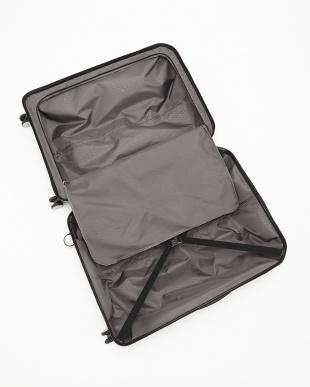 レッド  OCTOLITE SPINNER 4輪 75cm スーツケース見る