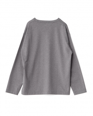 T.Gray Ponti Long Sleeve DOORS見る