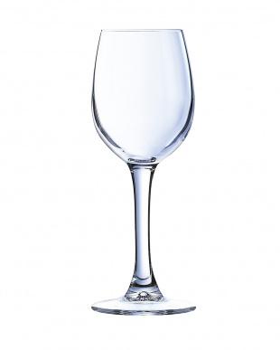 カベルネ チューリップミニワイングラス 70 6P見る