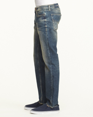 WA84 ALBERT RS.A BLUE DENIM COMFORT 12 OZ デニムパンツ見る