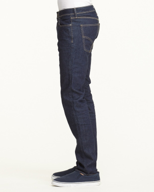 W706 ANDERS K BLUE DENIM COMFORT 12 OZ デニムパンツ見る