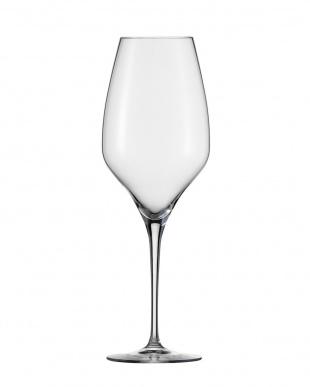 THE FIRST シラー赤ワイングラス ペアセット見る