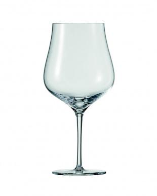 CONCERTO 赤ワイングラス6個セット(ブルゴーニュ)見る