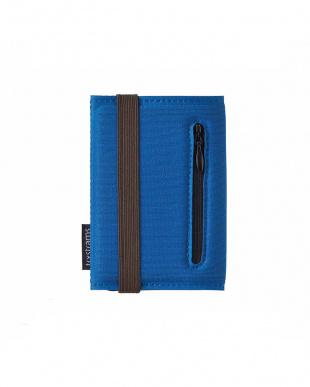 ブルー  SPREAD カードケース見る