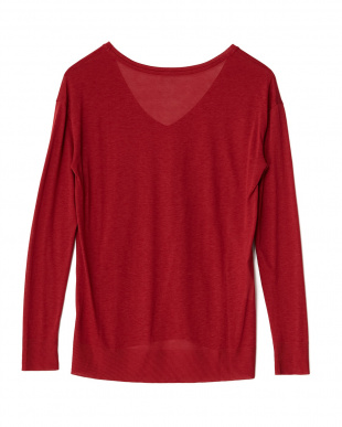 RED  BAMALRIC T-shirt見る