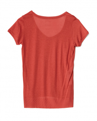 ORANGE BASBORO T-shirt見る
