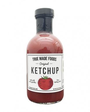 TRUE MADE FOODS3種セット(ケチャップ/BBQ/ホットソース)見る
