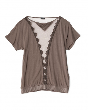 Brown Pigiama . Sleepwear見る