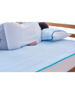 ICEMAX 枕パッド見る