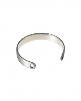 シルバーカラー bracelet chester ブレスレット見る