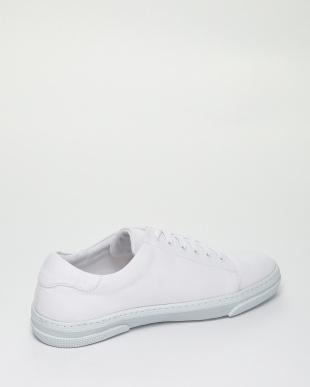 ホワイト tennis jean ローカットシューズ見る