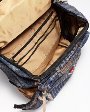 インディゴ  IDP Backpack BOXX見る