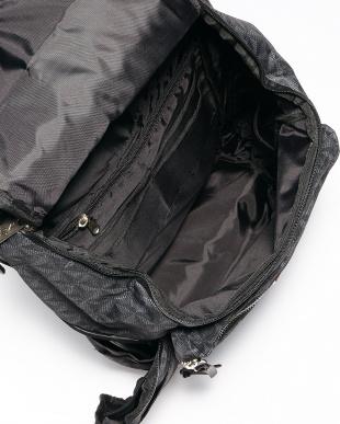 ブラック杢  IDP Backpack BOXX見る