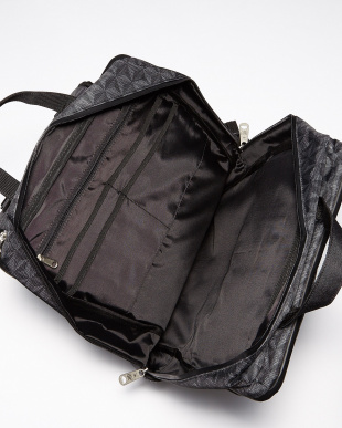 ブラック杢  IDP Backpack PLAYER見る