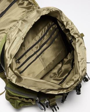 カーキー  IDP Backpack FUJI見る