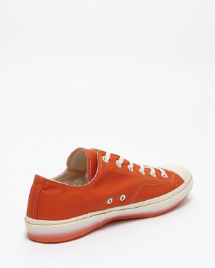 オレンジ  LOWBASKET G スニーカー|UNISEX見る