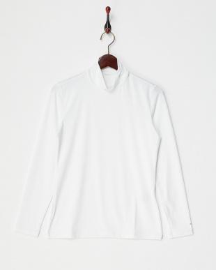 NV  半袖ポロシャツ+長袖インナーセット・UVカット 吸汗速乾見る