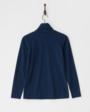 NV  長袖プルオーバー UVカット+吸汗速乾見る