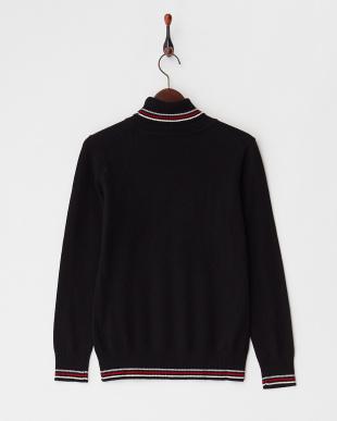 BK  カシミヤ×ウールセーター|WOMEN見る