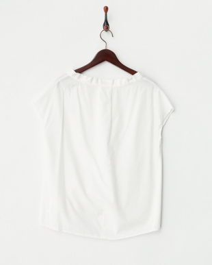 OFF WHITE V襟シャツ見る