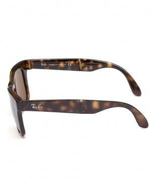 ハバナ  WAYFARER 折りたたみサングラス見る