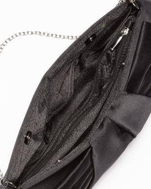 ブラック  BAG・リボンデザイン見る