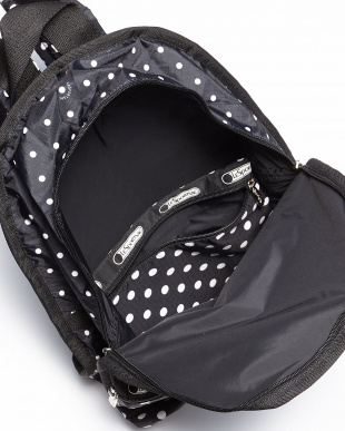 SUN MULTI BLACK  Basic Backpack見る