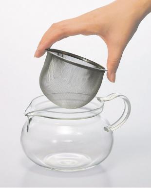 茶茶急須 丸形 700mL見る