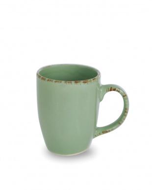 グリーン  Pale マグカップ 3Pセット見る
