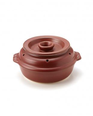 石焼芋鍋見る