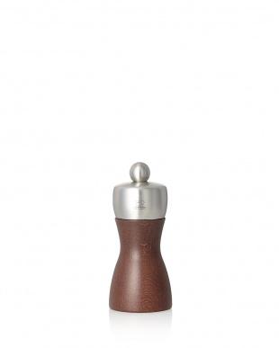 茶木/白木  フィジーペッパー&ソルトミル 12cm見る