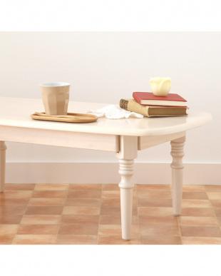 ホワイト sucre Table見る